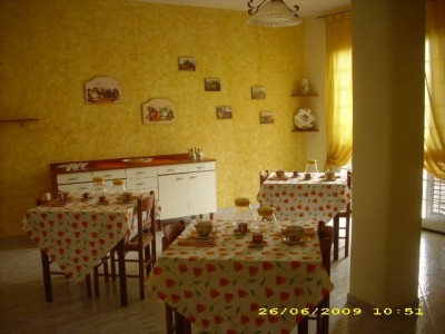 Bed and Breakfast A casa di Danilo