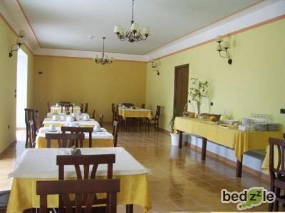 Scrivania Ufficio Lecce : Bed and breakfast lecce bed and breakfast la chiocciola