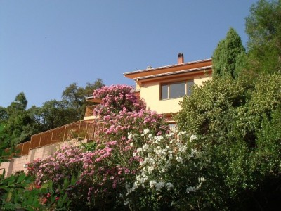 Bed and Breakfast Villa Patrizia B&B sul lago