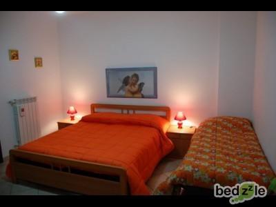 Appartamento BattistiLuxe