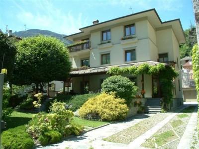 Bed and Breakfast Villa Verde Valtellina