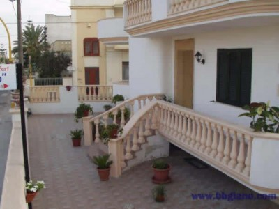 Bed and Breakfast Giano Salento
