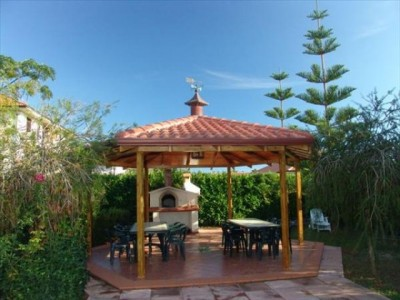 Holiday home Cilento Natura