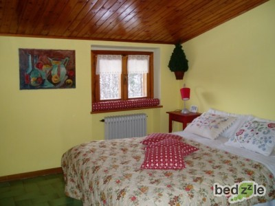 Camera da letto Chierroni