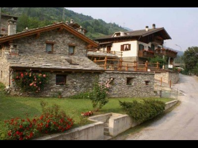 Bed and Breakfast Il Cielo Prazzo