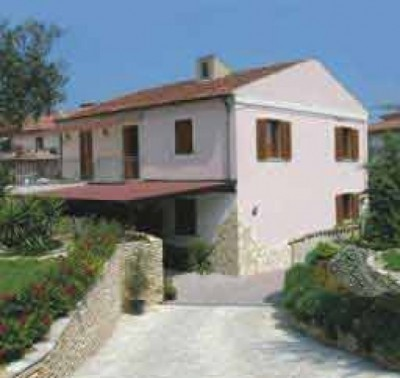 Bed and Breakfast Casa Mafi