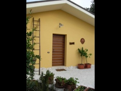 Bed and Breakfast La Grande Quercia