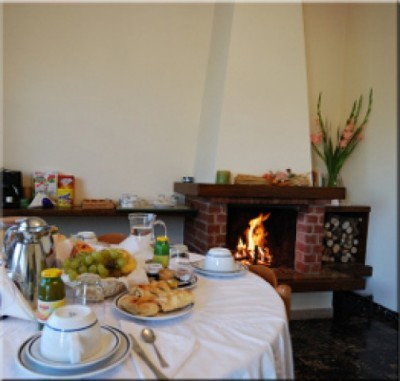 Bed and Breakfast B&B Canziane