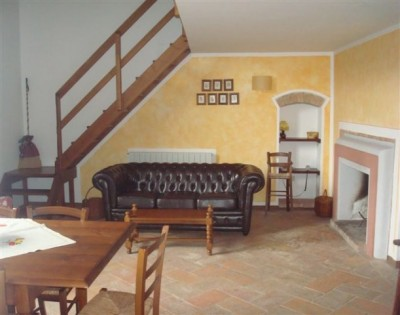 Holiday home La Rocca di Mantignana