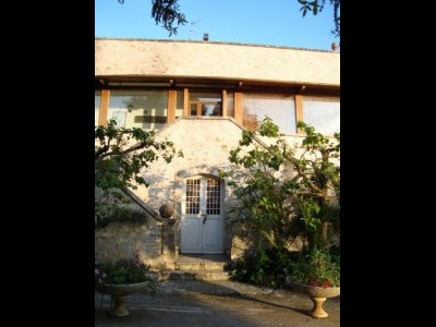 Bed and Breakfast Masseria S.D. di Manchisi