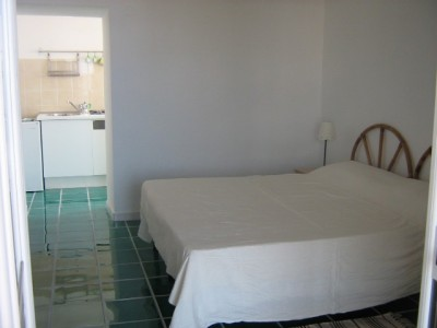 Holiday home Sofia ad Ischia