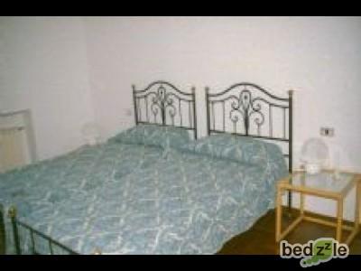 """Camera da letto """"Nord"""""""