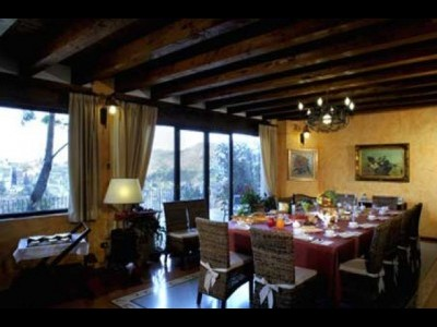 Bed and Breakfast La Casa sulla Collina d'Oro