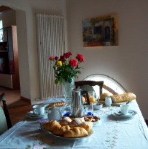 Bed and Breakfast Corte Barbieri