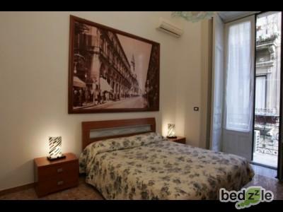 Camera da letto Blu 3