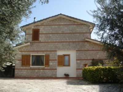Bed and Breakfast Vento tra gli ulivi