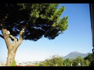 Bed and Breakfast Il Pino Verde Pompei