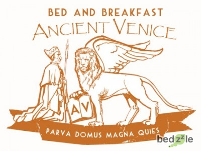 bed and breakfast venezia bed and breakfast ancient venice. Black Bedroom Furniture Sets. Home Design Ideas