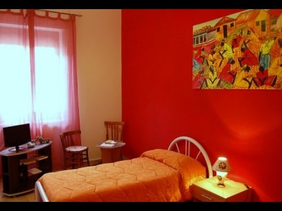 Bed and Breakfast da Tommy - Vibo Valentia