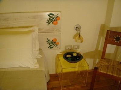 Bed and Breakfast Il Giardino Degli aranci