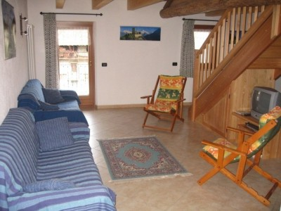 Holiday home Gran Paradiso