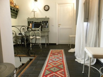 Wohnung Casa Luciana