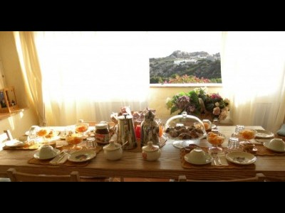Bed and Breakfast B&B Costa Smeralda