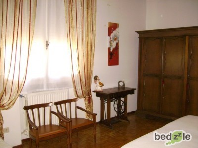 Bed and Breakfast Ferrara, Bed and Breakfast Interno Dieci