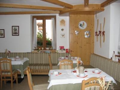Room rental Galet