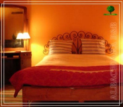 Bed and Breakfast Albachiara Bed & Breakfast