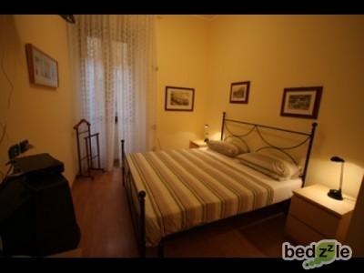 Camera da letto 2 peonia