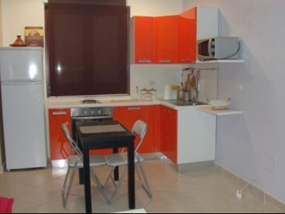Apartament AppartaHotel Casa Dell'Abbate