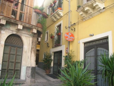 Bed and Breakfast B&B Globetrotter Catania