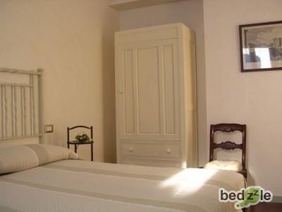 Camera da letto 202