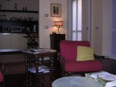 Bed and Breakfast Dal Duca B&B Delizioso Soggiorno