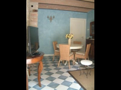 Appartement Le Case Antiche