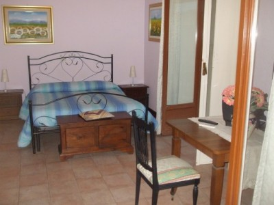 Bed and Breakfast B&B Globetrotter Siracusa