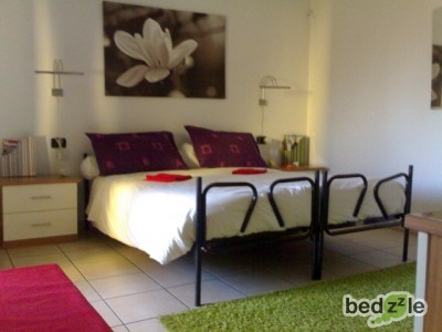 Bed and breakfast milano bed and breakfast inbbhappy for Bed and breakfast milano