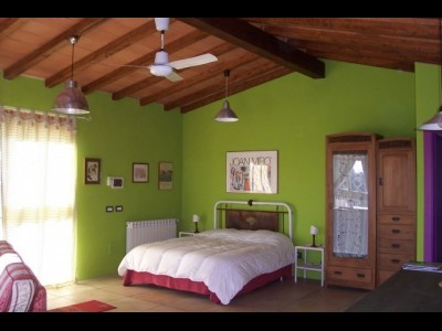 Bed and Breakfast Menica Marta Country House