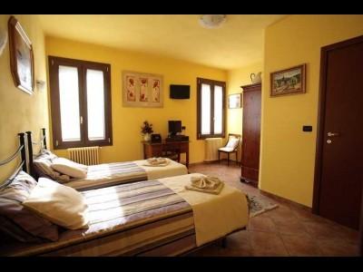 Bed and Breakfast La Corte