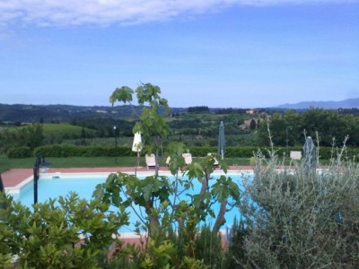 Holiday home Antica Sosta di Corniano