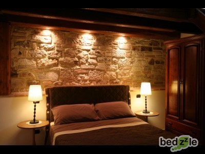 Bed and breakfast perugia bed and breakfast porta fratta - Camere da letto originali ...