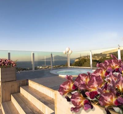 Bed and Breakfast Villa Oriana Relais
