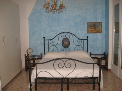 Room rental Cardelli Romano