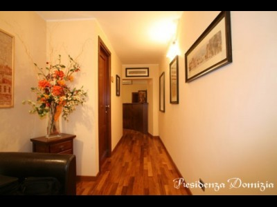 Bed and Breakfast Residenza Domizia
