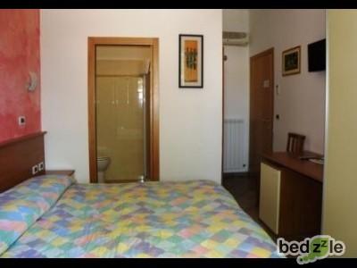 Camera da letto 3 Doppia