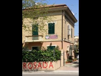 Zimmervermieter Rosada Camere Porto Recanati