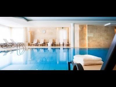 Hotel Suitehotel Villa Tirol