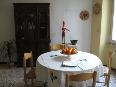 Appartement Antica Locanda Rossini