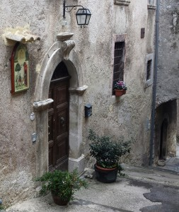 Bed and Breakfast La residenza